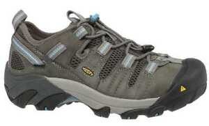 Athletic Shoes stl Toe womens 6 pr Keen Utility 1007017