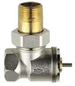 Thermostatic Radiator Valve size 1 In Zoro Select 10l950