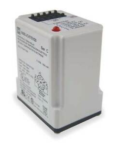 Time Delay Relay 240vac 10a dpdt