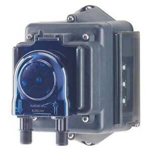 Stenner E10t2a81s4g1 Peristaltic Metering Timer Pump