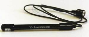 Waterproof Ph temp Probe 1 Meter Ysi 100 1