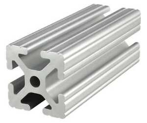 Framing Extrusion t slotted 15 Series 80 20 1515 48