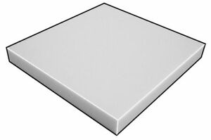 Foam Sheet anti static Poly 1 1 2x54x82 Zoro Select 5gdl3