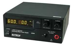 Extech Dcp60 Switching Power Supply 600w