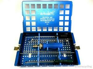 Arthrex Arthroscopy Bio fastak Instrument Set Ar 1327 Arthroscopic