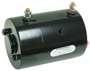 Dc Motor 6 3 4 In L cw ccw wound Field