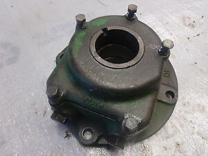 John Deere Unstyled B L h Main Bearing Housing