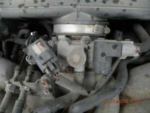 Throttle Body Throttle Valve Assembly 3 0l Fits 01 02 Legacy 299479