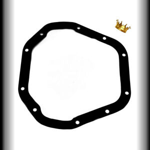 Dana 60 Rear End Differential Cover Gasket