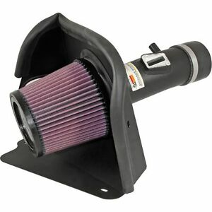 Open Box K N Cold Air Intake For Nissan Altima 2007 2012
