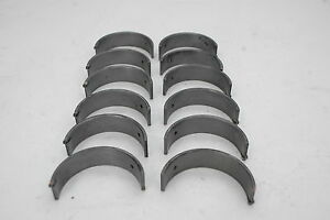 Porsche 911 930 2 7 Engine Main Bearings 90110113270 Genuine Porsche