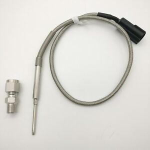 Defi Exhaust Temperature Sensor For Temp Meter Apexi Blitz Greddy