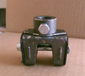 Vw German Shifter Rod Coupler 1964 79 Beetle Bug Bus Ghia T3 Super 311 798 211