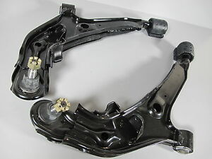 New Pair Front Lower L r Control Arm W Ball Joint For 1993 1997 Nissan Altima