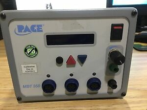 Pace Soldering Station Mbt350