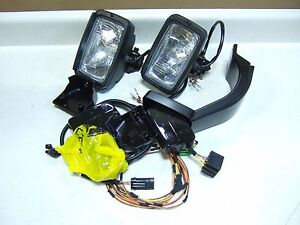New John Deere Tractor Cab Light Kit 6215 6415 6615 6715 6000 7000 Series Plus