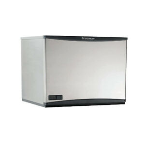 Scotsman Eh330sl 1 Prodigy Plus Eclipse Ice Maker 1330 Lbs 24 Hours