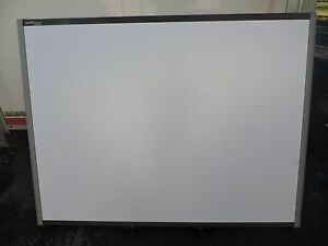 Sb680 77 Smart Board With Pens Eraser Tray And Cable Just Six Left