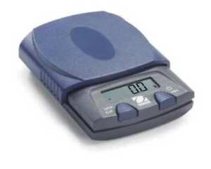 OHAUS PS251 Digital Compact Bench Scale 250g Capacity