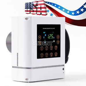 Azdent Dental Implant Surgical Brushless Motor System Contra Angle Handpiece
