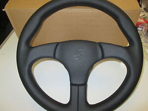 Porsche 924s 944 951 968 Genuine Porsche Club Sport Steering Wheel New Genuine