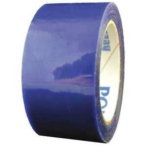 Polyken 781 Paper Splicing Tape blue continuous pk24 G4702008