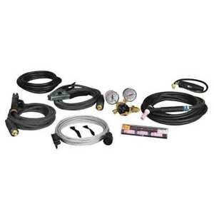 Miller Electric 301311 Contractor Kit 150a G4323186
