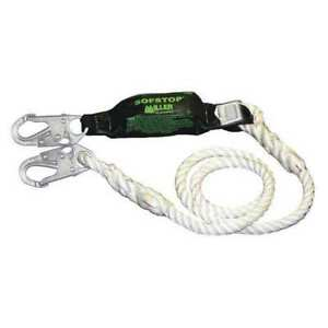 Positioning Lanyard 6 Ft L
