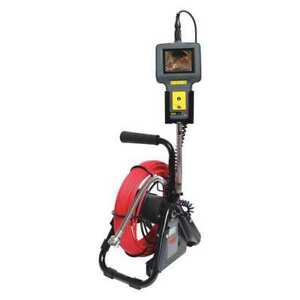 Digital Pipe Inspection System 24 In H General Dps16 r30