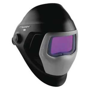 Welding Helmet Ratchet 9100 Digital 3m Speedglas 06 0100 30isw