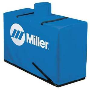 Protective Welder Cover Heavy duty Miller Electric 301099
