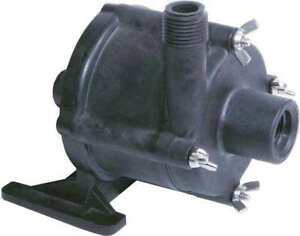 Pump Head without Motor Little Giant Te 3 md hc Less Motor