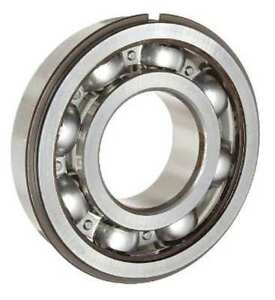 Radial Ball Bearing open 35mm Bore Dia Skf 6207 Nr Jem