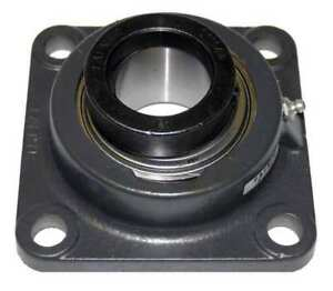 Flange Bearing 4 bolt ball 1 1 2 Bore Timken Rcj 1 1 2