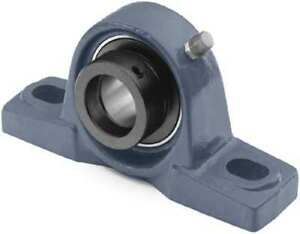 Pillow Block Bearing ball 2 Bore Tritan Hcp211 32