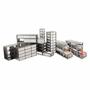 Freezer Rack for 50 Cell Box