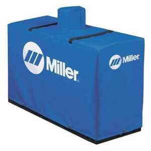 Miller Electric 300379 Protective Welder Cover waterproof