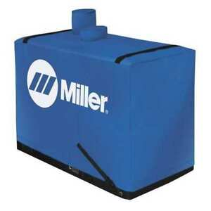Protective Welder Cover waterproof Miller Electric 300920