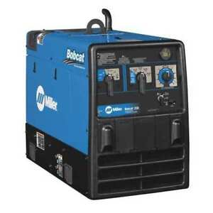 Miller Electric 907504 Engine Driven Welder electric 21 Hp G5567250