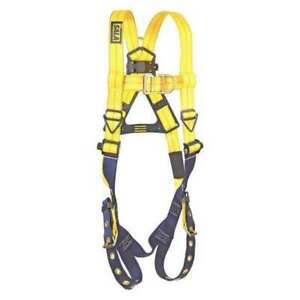 Harness Vest Style Front And Back D Ring 3m Dbi sala 1107806