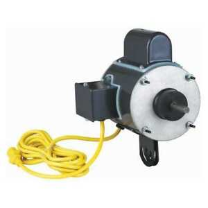 Direct Drive Blower Motor 1 3 Hp 40 Deg Dayton Ggs_47828