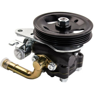 Power Steering Pump For Nissan Maxima 1995 1996 1997 1998 1999 2001 2002 2003
