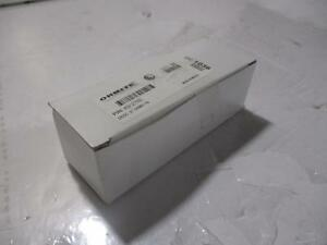Lot Of 25 Ohmite 45f27re Wirewound Resistors Through Hole 5watt 27ohm 1 Axial