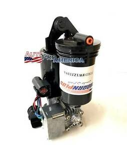1992 2011 Ford Mercury Grand Marquis Air Suspension Compressor Pump 8w1z5319a