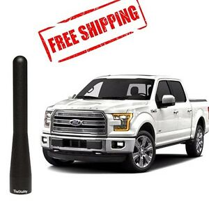 The Stubby Radio Antenna For 2009 2019 Ford F 250 Truck 2011 2019 F350 Truck