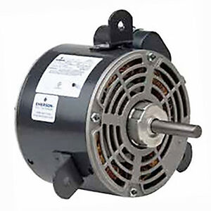 Us Motors 1645 5 6 Psc Refrigeration Condenser Fan Motor 208 230v 1 6 Hp 155