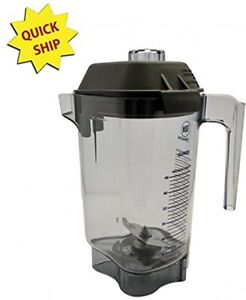 Vita mix 015978 Container Kit Blender Replacement Parts Kitchen Appliances New