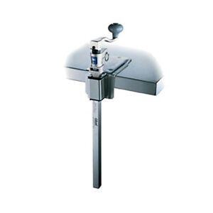 Edlund 2s 2 Manual Can Opener Table Style With Stainless Steel Base