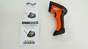 New Datalogic Powerscan Barcode Scanner Reader Pm9500 dk910 c571