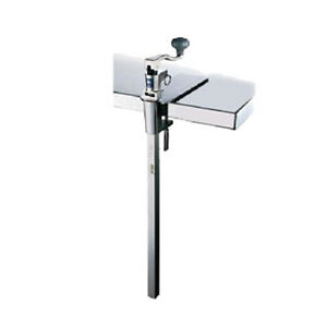 Edlund G 2sl 22 Welded Shaft Manual Can Opener With Stainless Steel Base